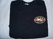 Long Sleeve Double Sided Shirt